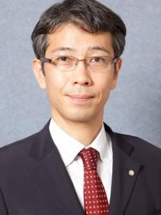【代表司法書士】水野 喜夫